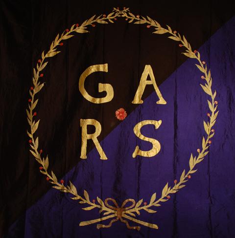 GARS_lippu