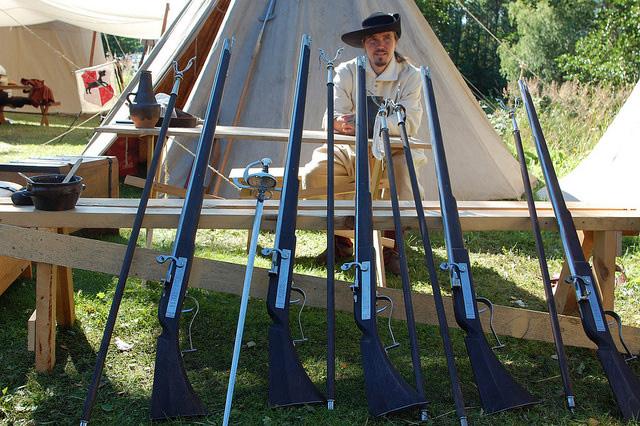 musketit