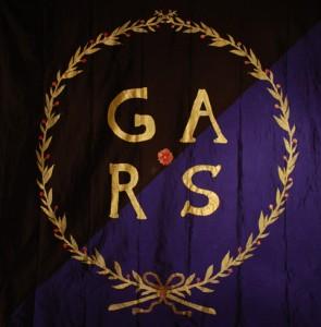 GARSin lippu
